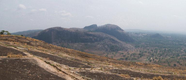 Article : Voyage en Côte d'Ivoire : la montagne Sion (3/3)