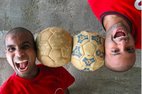 Article : Top des 10 expressions footballistiques qui m'ont fait tordre de rire
